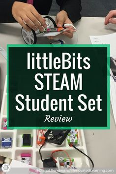 iPads, MakerEd and More in Education Project Based Learning, Student Learning, Stem Curriculum, Steam Learning, Stem Steam, Stem For Kids, New Things To Learn, Stem Activities, Teaching Tips