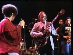 Stephen Stills  Etta James - Rock Me Baby (Live) stephan stills... blues ?!  etta james