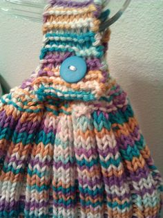 Knitting has become a big part of my life, and as I continue to make and learn things I'm finding that I just might be able to impart some o...