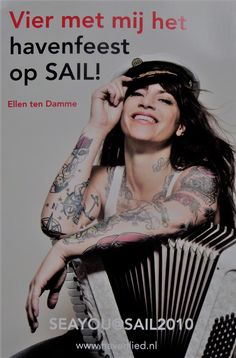 sail amsterdam, haven, harbour, ellen ten damme, Ellen Ten Damme, Amsterdam, Sailing, Entertainment, Movies, Movie Posters, Candle, Film Poster, Films
