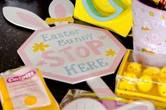 Mine & Me: Crafty Easter Haul