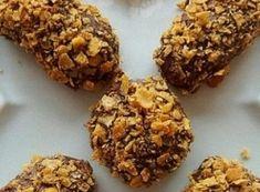 Mısır Gevrekli Bol Çikolatalı Kurabiye Tarifi (Cornflakes Kurabiye) – Kurabiye Tarifleri