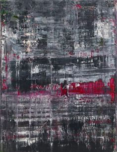 In art can be made from literally anything. Contemporary artist Gerhard Richter has some answers. artists gerhard richter Gerhard Richter: Painting After All Pierre Auguste Renoir, Edouard Manet, Richard Burlet, Gerhard Richter Painting, Abstract Expressionism, Abstract Art, Robert Motherwell, Cy Twombly, Drip Painting