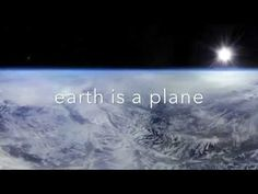 Balloon cam at 121,000 ft proves Flat Earth | YouTube + footage of cam crashing into the Dome