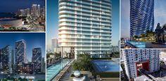 Top 10 Luxury Condominiums In Downtown Miami