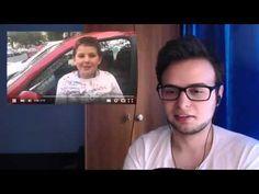IHATEPINK reactioneaza la Gasca mea nebuna episodul 1 prezentare + ce putem - YouTube
