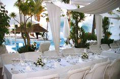 astonishing Gorgeous Tropical Wedding Venues