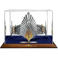 Lord Of The Rings: Prop Replica: The Crown Of King Elessar via ForbiddenPlanet.com