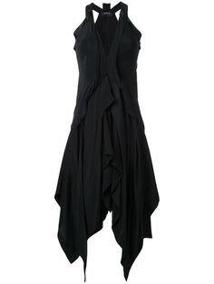KITX draped dress. #kitx #cloth #dress