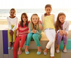 Kids Fashion Photography by Stefano Azario 4