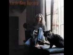 Tapestry by Carole King-I wore this album out as a 13/14 year old in the early 70's-one the best selling albums. Listen and you'll see why.