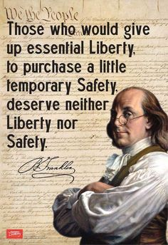 Franklin On Liberty Mini-Poster Franklin On Liberty Mini-Poster: Teacher's Discovery Great Quotes, Quotes To Live By, Me Quotes, Motivational Quotes, Inspirational Quotes, People Quotes, Debate Quotes, Lyric Quotes, Positive Quotes