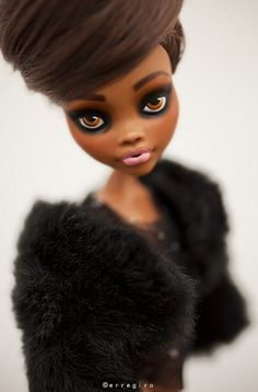 Monster High Fashion Dolls - Page 2