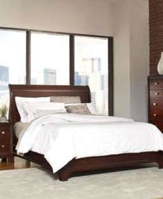 Bryant Park Bedroom Furniture Collection, Created For Macyu0027s   Bedroom  Collections   Furniture   Macyu0027s