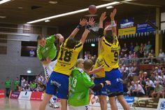 handbalvereniging E eredivisie handbal in Emmen