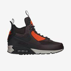 Nike Air Max 90 SneakerBoot Men s SneakerBoot 3817f96cd5fc