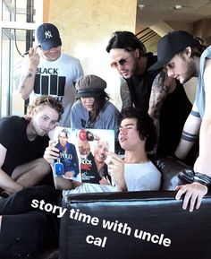 Remind me why I dedicate my life to this band