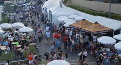 65 Years Strong, Greek Festival Brings the Beer and Food of Greece to Long Beach
