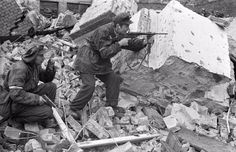 After 2 days' battle, Warsaw resistance have captured majority of city, although Nazis still hold vital strongpoints