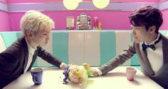 """Ellie and Ryan share their thoughts on ToHeart's """"Delicious,"""" which turns into a discussion on aegyo in Korean pop culture."""