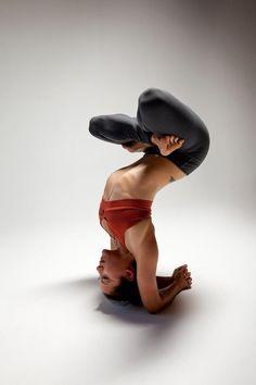 Briohny Smyth Yoga www.brianball.yoga