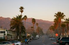 Carpinteria, California, USA - This is my hometown. Can't beat it, don't wanna share it, miss it every day!
