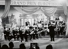 eurovision history timeline