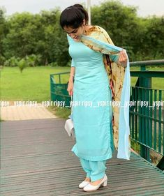 Pb 46.. Designer Punjabi Suits Patiala, Punjabi Suits Designer Boutique, Boutique Suits, Indian Designer Suits, Patiala Suit, Salwar Kameez, Kurti, Punjabi Suit Simple, Simple Indian Suits
