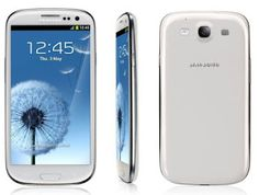 Samsung Galaxy S3 GT-i9300 Running On Android 4.1 Jelly Bean Leaked At Online Video - #SamsungGalaxyS3 #Android #Smartphone #JellyBean #ROM #Video