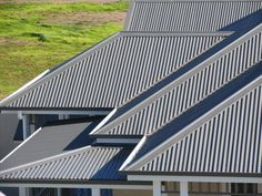 Colourbond IronStone Roof