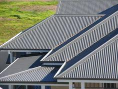 Colourbond IronStone Roof