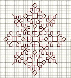 U00c9pinglu00e9 Par Tanyia Deskins Sur Blackwork Patterns | Pinterest | Gu00e9omu00e9trie Quadrillage Et Dessin