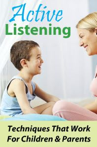 Active Listening: Strategies & Techniques – New Online CE Course Online Parenting Classes, Parenting Articles, Kids And Parenting, Children With Autism, Working With Children, Education Information, Active Listening, Behavioral Therapy, Continuing Education