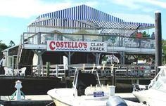Costello's Clam Shack | CT