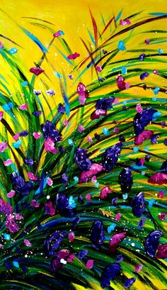New painting ..Sold by EmmaJLock