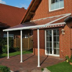How to Build a Screened In Patio | Will definitely try ...
