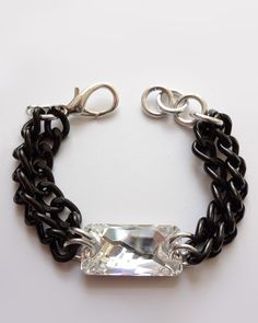 Material Girl Bracelet - JewelMint