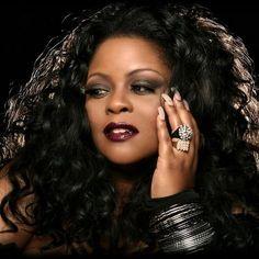 Maysa Leak, jazz and soul
