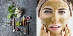En hjemmelaget ansiktsmaske er et supert og billig alternativ til dyre luksusmasker - og ingrediensene finner du på kjøkkenet.