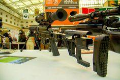 Тактическая снайперская винтовка ТСВЛ-8 «Сталинград» | LOBAEV Arms — дальнобойное стрелковое оружие