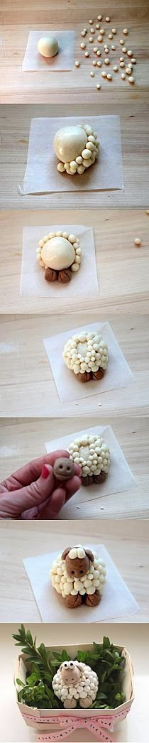 *Masa solna: 1,5 filiżanki mąki tortowej, 0,5 filiżanki…