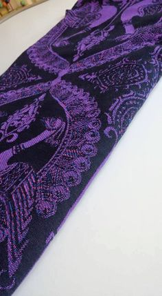 2b0665b6650 Die 38 besten Bilder von Didymos Purple
