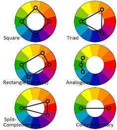 : Identify The Colors
