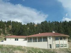 #50 SOUTH DAKOTA: A $1.2 million 3-bedroom, 4-bathroom home that sits on 208 acres.