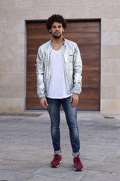 By David Poliacoff H&M, Zara, G-Star, Uno de cinquenta, Nike