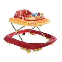 Chicco Trotteur Band Race Chicco 65 euros
