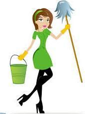 How to get the cleaning service for your home