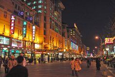 Beijing. Been