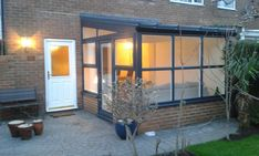 Lean-to conservatories are simple, stylish and one of our most popular choices. See Coral's full range of Lean-to conservatories here.