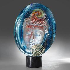 Pismo Fine Art Glass Susan Gott